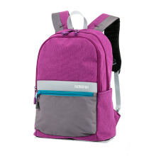American Tourister Tweet Backpack 01 Magenta