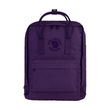 FJALLRAVEN Re Kanken F23548 - Deep Violet
