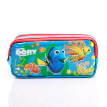 DISNEY FINDING DORY Softcase Double Zipper PCFD160308