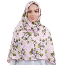 TATUIS Scarf Damour 067 - Pink (One Size)