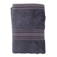LENUTA Sport Towel Platinum - Dark Grey ( 40x80cm )