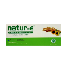 NATUR E SC Small Pack 16s