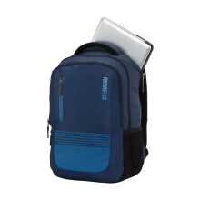American Tourister Aero Laptop Backpack 01 Blue