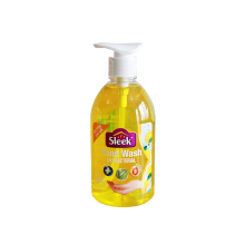 SLEEK Handwash Lemon 500 ml