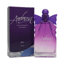 ANDERSEN - Air (Ungu) 100 ml