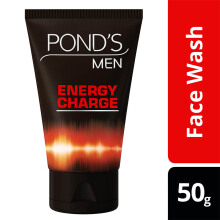 POND'S Men Energy Charge Face Wash 50gr