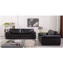 Ivaro - Sofa 2.2 Yarrow - Black Black big