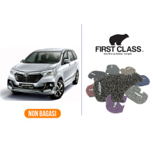 FIRST CLASS KARPET NON BAGASI TOYOTA AVANZA