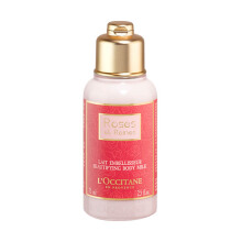 L'OCCITANE Roses et Reines Beautifying Body Milk 75ml