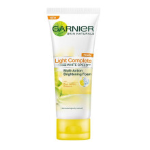 GARNIER Light Complete White Speed Foam 50ml