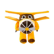 SUPER WINGS Plush Toys - Grand Albert