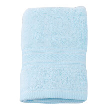 LENUTA Hand Towel Platinum - Light Blue ( 30x30cm )