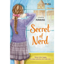 Secret Of Nerd - Murni Abiyati - 9786027486348