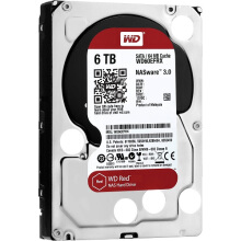 WD Red 6TB 3.5