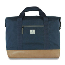 RIDGEBAKE Agency Bag Navy 3-111-NVYSLB