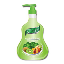 KLINSEN Shower Scrub Kiwi Refreshing 1000 ml