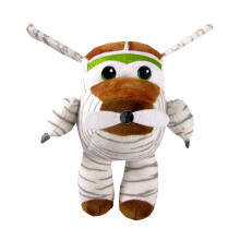 SUPER WINGS Plush Toys - Bello