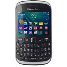 BLACKBERRY Armstrong Curve 9320  - Black