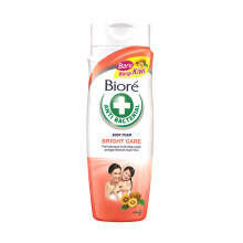 BIORE Body Foam Bright Botol 250 ml
