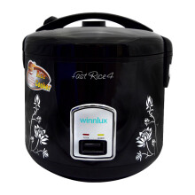 WINNLUX Rice Cooker AP-R208B