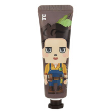 Nature Republic Exo Soothing Handcream 30ml #DO Shea Butter