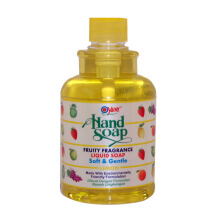 YURI Hand Soap Botol Refill Lemon 410ml