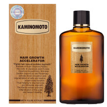 KAMINOMOTO Hair Tonic Gold 150ml