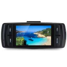 AT33 2.7 inch LTPS Screen Car Camcorder Support 1080P