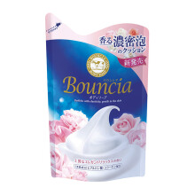 COW STYLE Bouncia Body Soap Elegant Relax Pouch 430ml