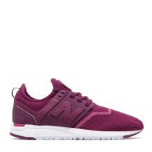 NEW BALANCE Lifestyle 247 Sport - Berry