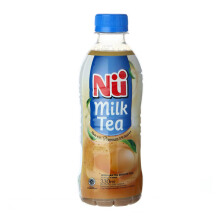 NUMILK Tea Carton 330ml x 24pcs