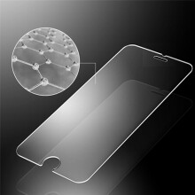 BESSKY Tempered Glass Flim Screen Protector For IPhone 7 4.7 inch_ Clear