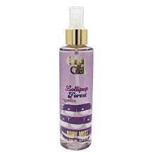 Airval International Candy Crush Lollipop Forest Unisex (Body Mist) - 200ML