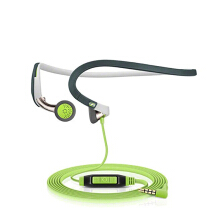 SENNHEISER PMX 686i Sports Earphone - Hijau