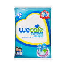 WE CARE Adult Diapers L (Isi 2pcs)
