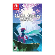 NINTENDO Switch Game - Cave Story