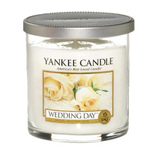 YANKEE CANDLE Reg Tumbler - Wedding Day - 198gr