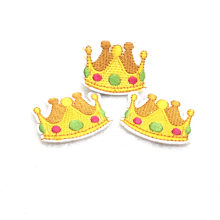 PATCH.INC Crown 4x5 cm