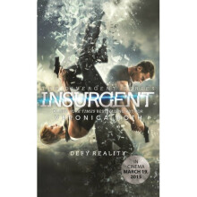 Insurgent Movie Tie-In - Veronica Roth 9789794338728