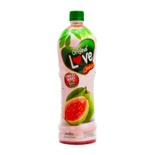 LOVE JUICE Guava 1ltr