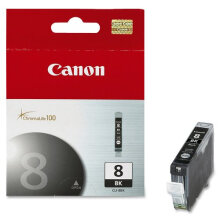 CANON CLI-8 Ink Cartridge - Black
