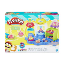PLAY-DOH Frosting Fun Bakery PDOA0318