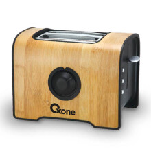 OXONE Bamboo Bread Toaster - OX-951