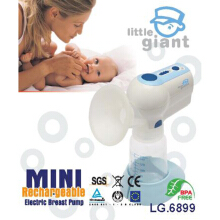 LITTLE GIANT Mini Electric Rechargeable Breast Pump
