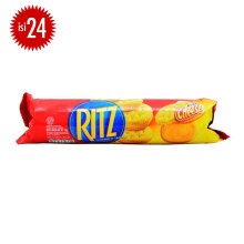 RITZ Sandwich Chese Carton 118g x 24pcs