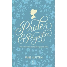 Pride And Prejudice-New - Jane Austen 9786027870840