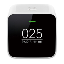 Xiaomi Mijia PM2.5 Detector Air Quality Monitor - White