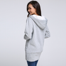 Chic Women's Hoodies Fleece Sweater
