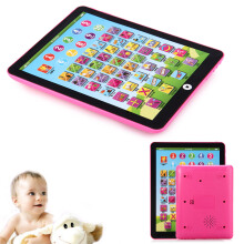 Kids English Learning Pad Toy Educational Computer Tablet