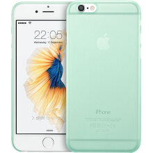 ESRUltra Slim & Lightweight Clear Protective Case Cover for 4.7 inches iPhone 6/6s (Green)